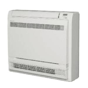 Klimatyzatory przypodłogowe