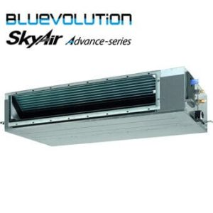 Daikin FDA Advance