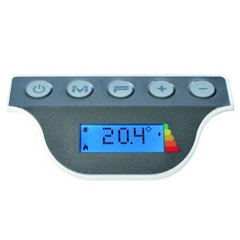 Termostat Radialight KLIMA