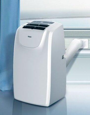 Klimatyzator przenośny Haier 3,5kW