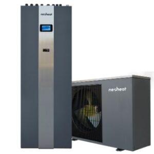 pompa ciepła neoheat plus