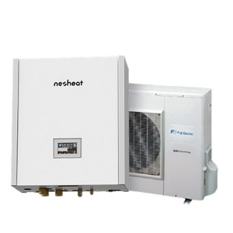 pompa ciepła neoheat standard